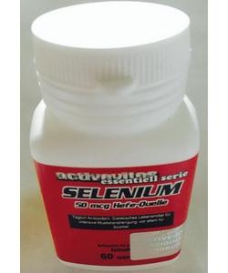 Activevites Selenium (60 таблеток)