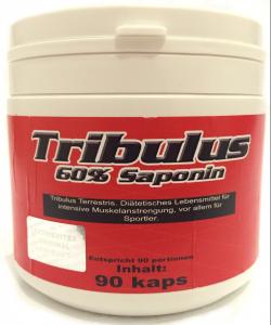Activevites Tribulus 60% Saponin (90 капсул)