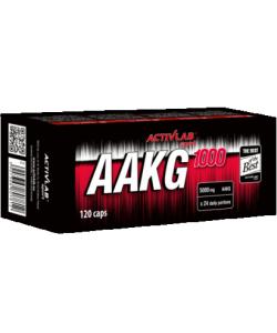 ActivLab AAKG 1000 (120 капсул)