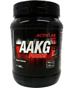 ActivLab AAKG Powder (600 грамм)