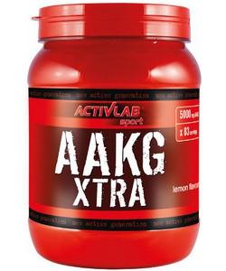 Activlab AAKG XTRA (500 грамм, 83 порции)