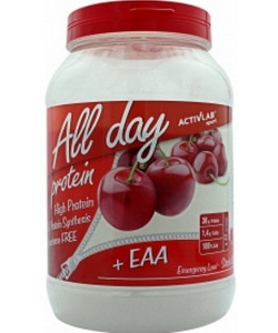 Activlab ALL Day Protein (900 грамм)