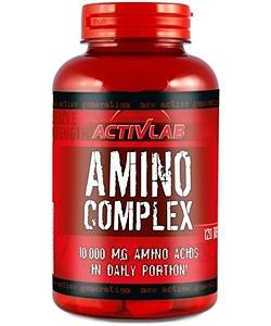 ActivLab Amino Complex (120 таблеток)