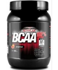 Activlab BCAA 100% (400 грамм, 80 порций)