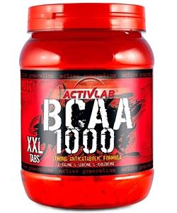 ActivLab BCAA 1000 XXL Tabs (240 таблеток, 30 порций)