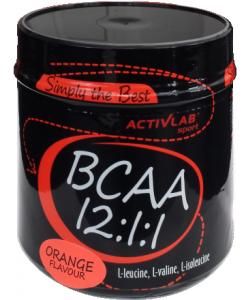 ActivLab BCAA 12:1:1 (400 грамм, 80 порций)