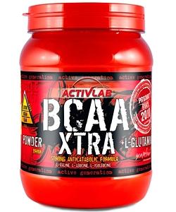 ActivLab BCAA Xtra (500 грамм, 50 порций)