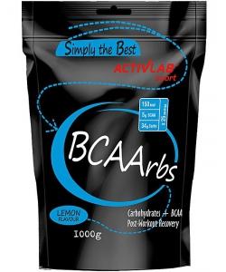 ActivLab BCAArbs (1000 грамм, 25 порций)