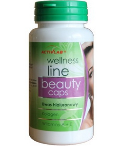 ActivLab Beauty Caps Wellness Line (30 капсул)