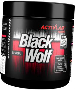 ActivLab Black Wolf (300 грамм)