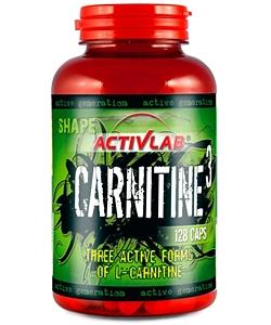 ActivLab Carnitine 3 (128 капсул)