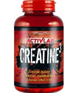 ActivLab Creatine 3 (128 капсул)