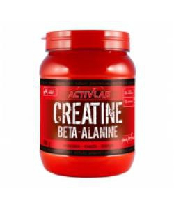 ActivLab Creatine + beta-alanine (300 грамм)