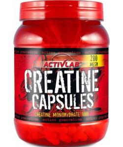 ActivLab Creatine Capsules (300 капсул)