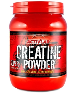 ActivLab Creatine Powder (500 грамм)