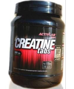 ActivLab Creatine Tabs (360 таблеток)