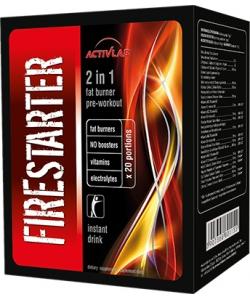 ActivLab FireStarter 20х11 g (220 грамм)
