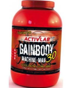 ActivLab GainBody Machine Man 30 (1500 грамм)