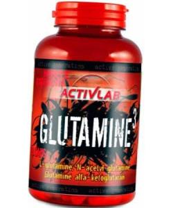 ActivLab Glutamine 3 (128 таблеток)