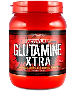ActivLab Glutamine Xtra (450 грамм)