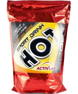 ActivLab Hot Sport Drink (3000 грамм)