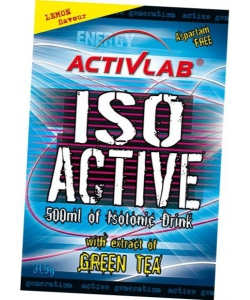 ActivLab Iso Active (31 грамм)