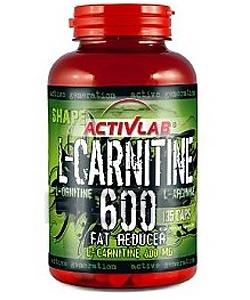 ActivLab L-Carnitine 600 (135 капсул)