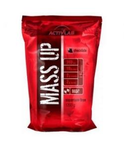 ActivLab Mass Up (2000 грамм, 20 порций)