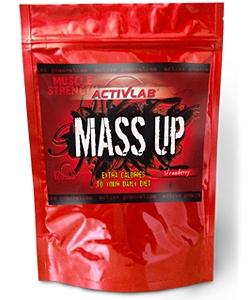 ActivLab Mass Up (1200 грамм)