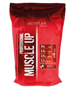 Activlab Muscle UP Professional (2000 грамм, 66 порций)