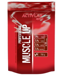 ActivLab Muscle UP Professional (700 грамм, 23 порции)
