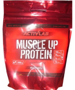 ActivLab Muscle Up Protein (2000 грамм)
