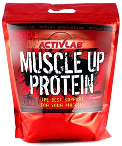 ActivLab Muscle Up Protein (3500 грамм)
