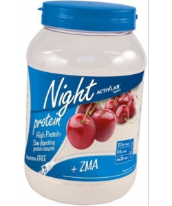 ActivLab Night Protein + ZMA (1000 грамм)