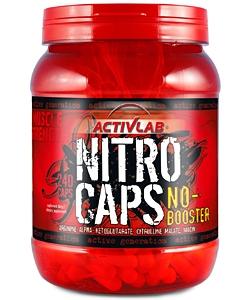 ActivLab Nitro Caps (240 капсул)