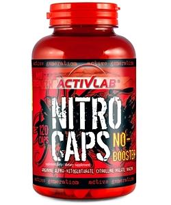 ActivLab Nitro Caps (120 капсул)