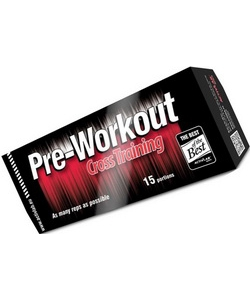 ActivLab Pre-Workout Cross Training (60 капсул, 15 порций)