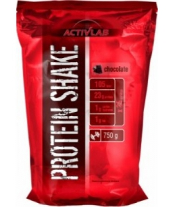 ActivLab Protein Shake (750 грамм)