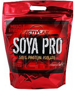 ActivLab Soja Pro (2000 грамм)