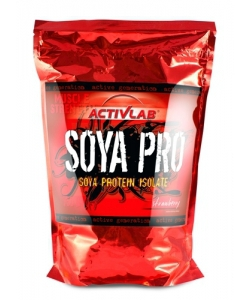 ActivLab Soya Pro (2000 грамм)