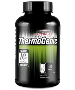 ActivLab Thermo Genic (120 капсул)