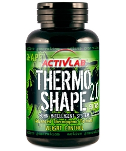 ActivLab Thermo Shape 2.0 (90 капсул)