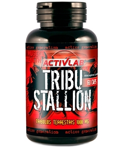 ActivLab Tribu Stallion (60 капсул)