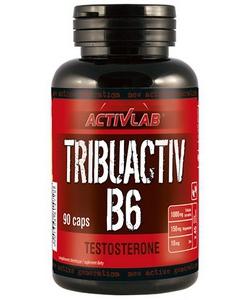 ActivLab Tribuactive B6 (90 капсул)