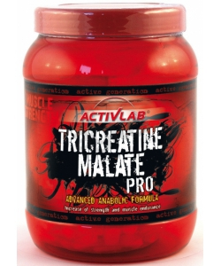 ActivLab Tricreatine Malate Pro (300 капсул)