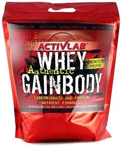 ActivLab Whey Gainbody (3000 грамм)