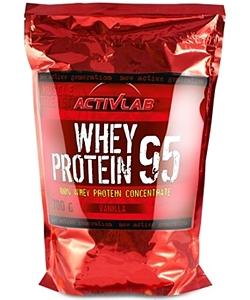 ActivLab Whey Protein 95 (700 грамм)
