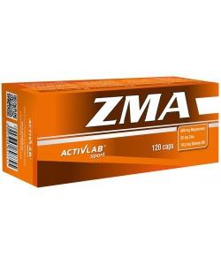 ActivLab ZMA (120 капсул)