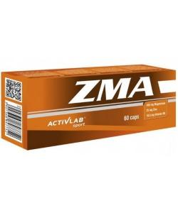 ActivLab ZMA (60 капсул)