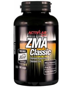 Activlab ZMA classic (90 капсул, 30 порций)